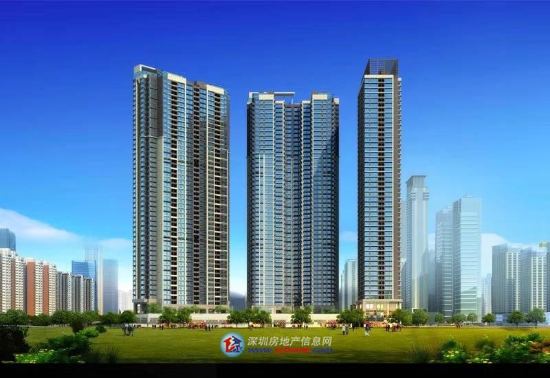 深物业金领-金领假日公寓-深圳房地产信息网