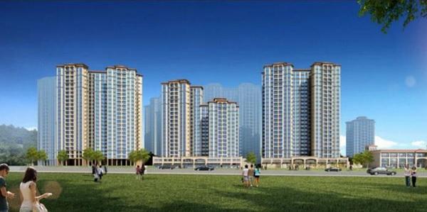 龙光玖龙湖-深圳房地产信息网