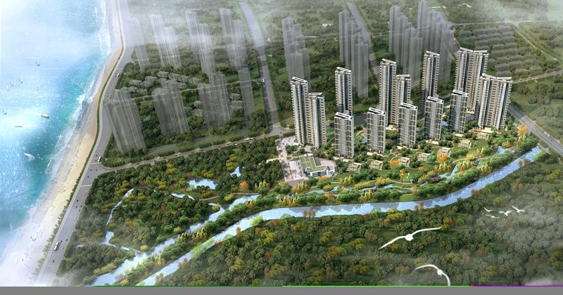 雅居乐·山海郡-深圳房地产信息网