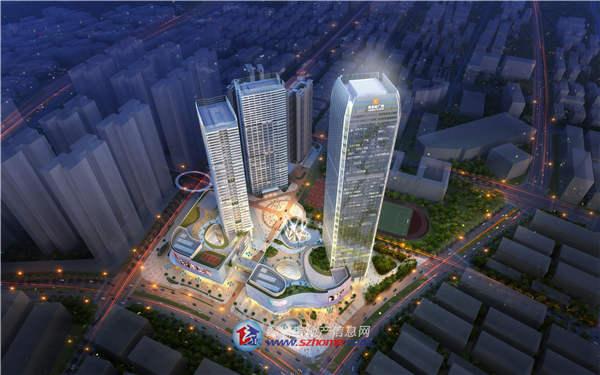 佳兆业城市广场6期-佳兆业中央广场二期-深圳房地产信息网