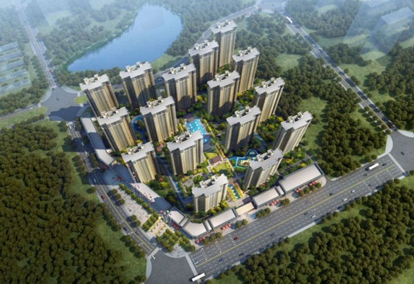 国瑞华庭-深圳房地产信息网