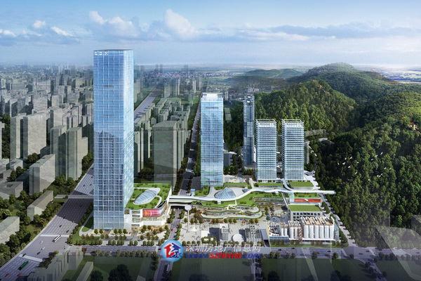 粤海城-悦彩城-深圳房地产信息网