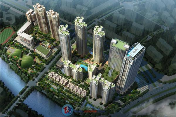 远洋新天地T10-远洋新天地广场-深圳房地产信息网
