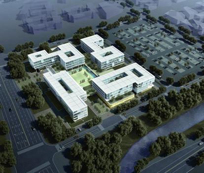 前海创新商务中心