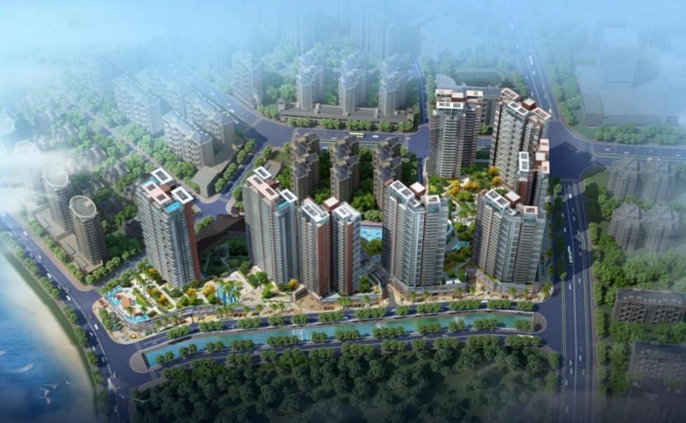 天明·熙龙湾