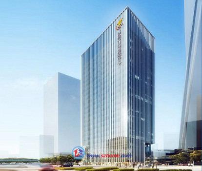 香缤金融中心