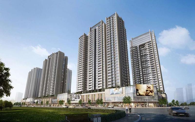 御景壹号-深圳房地产信息网