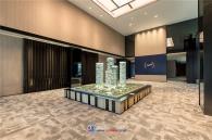 华润前海中心•悦玺项目现场