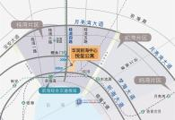 华润前海中心•悦玺位置配套