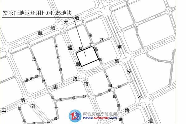 富士君悦府-深圳房地产信息网