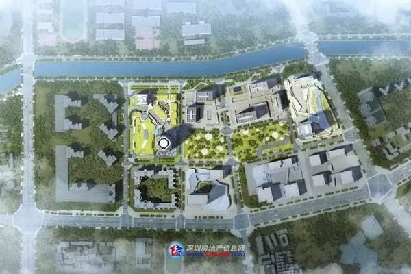 世茂·粤湾壹号-世茂广场-深圳房地产信息网