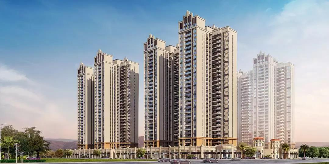 翰林华府-深圳房地产信息网