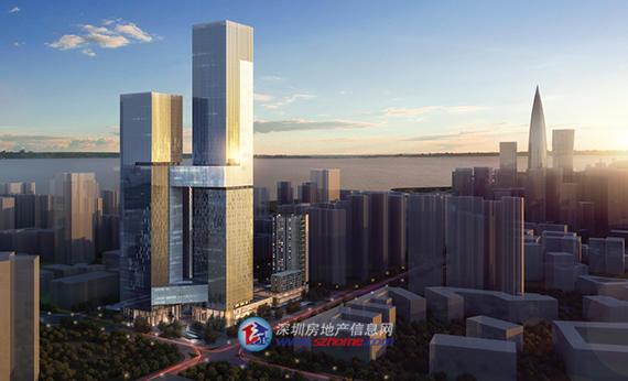 深圳湾创新中心