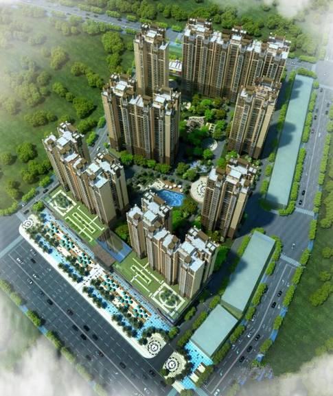 东海国际-深圳房地产信息网