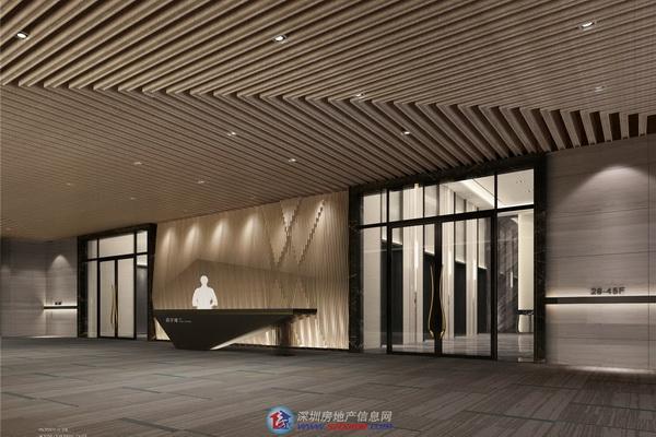 双子湾-深圳房地产信息网
