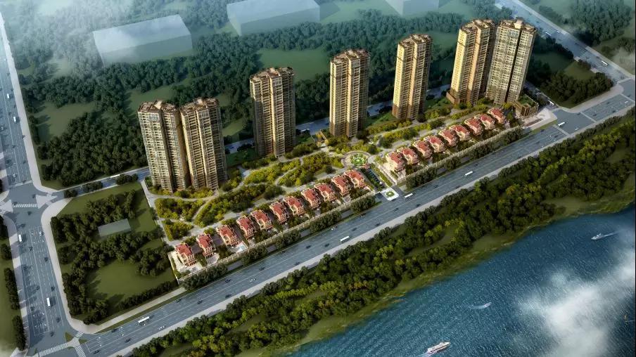 泰和·龙岸-深圳房地产信息网
