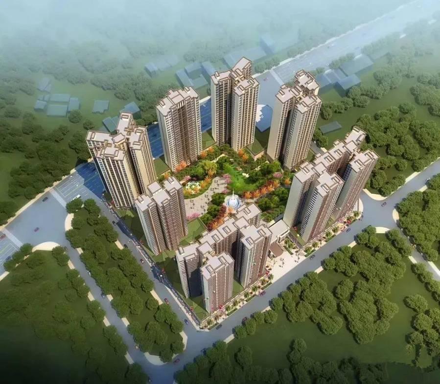 紫金荣耀城