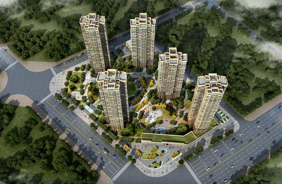 雅居乐·御宾府-深圳房地产信息网