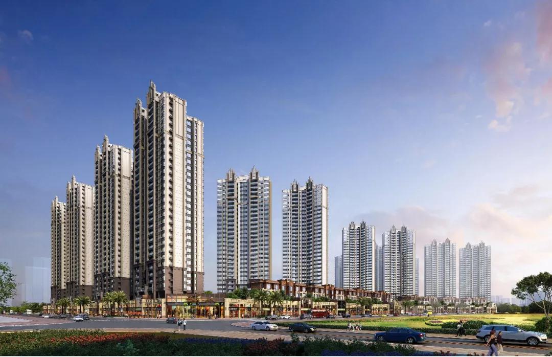 万隆·湖景一号-深圳房地产信息网
