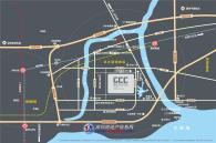 GCC高弘·世纪中心位置配套