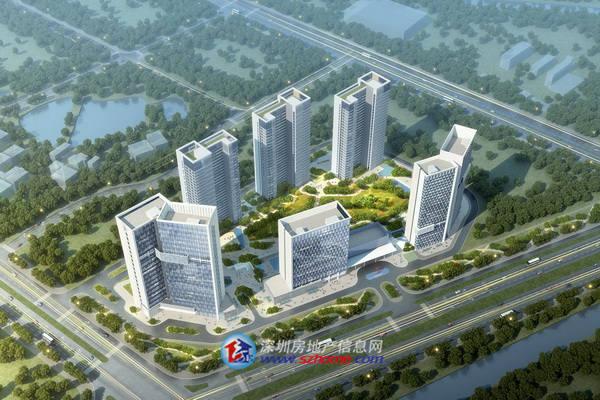 鹏展汇-鹏展汇广场-深圳房地产信息网