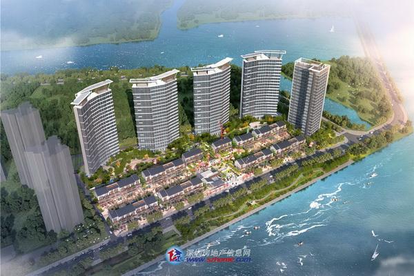 嘉霖·深湾1号-嘉捷广场-深圳房地产信息网