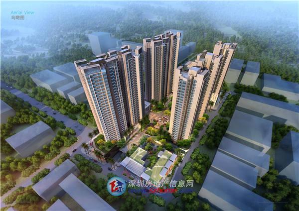 和成嘉业-和成嘉业名园-深圳房地产信息网
