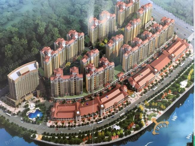 万和城-深圳房地产信息网