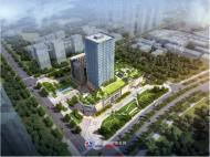 世城商业中心•珑寓效果图