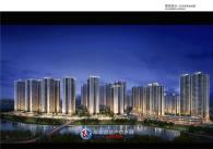 珠江四季悦城效果图