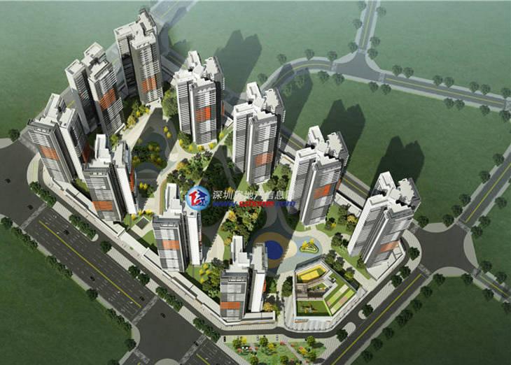 泰丰枫林岸-咚咚地产头条