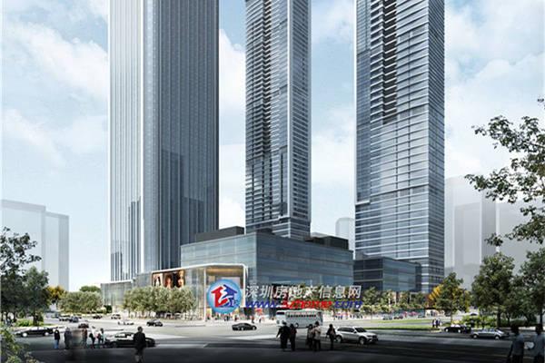 恒裕深圳湾-恒裕金融中心-深圳房地产信息网