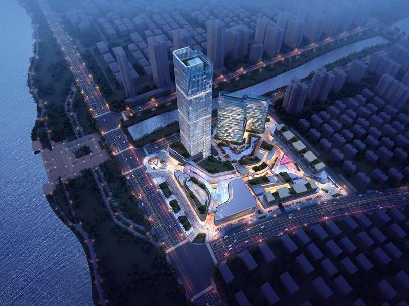碧桂园·国际商业中心