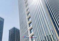 华联城市中心实景图