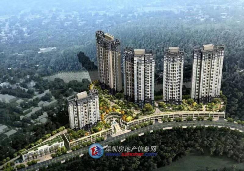 帝景台-深圳房地产信息网
