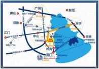锦绣海湾城位置配套