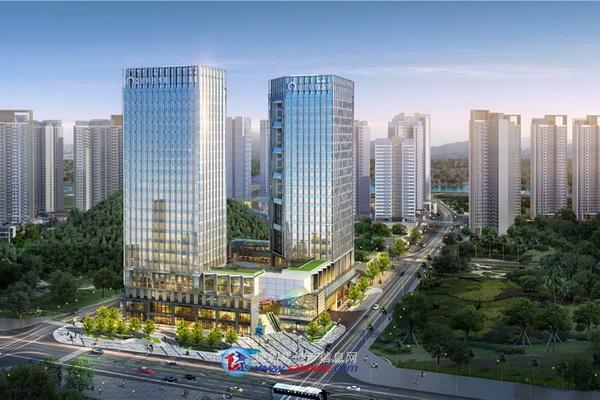 益田益科大厦-益科大厦-深圳房地产信息网