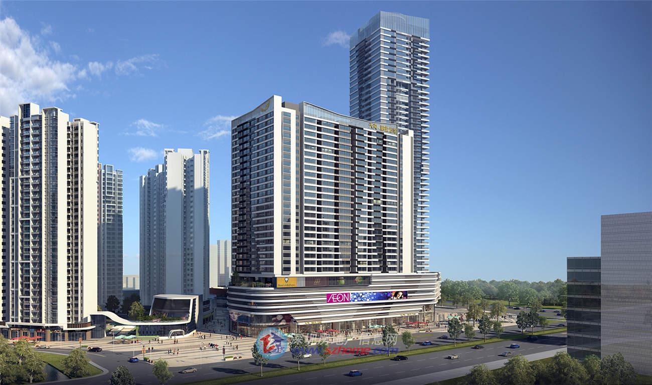 天奕·酒店式公馆