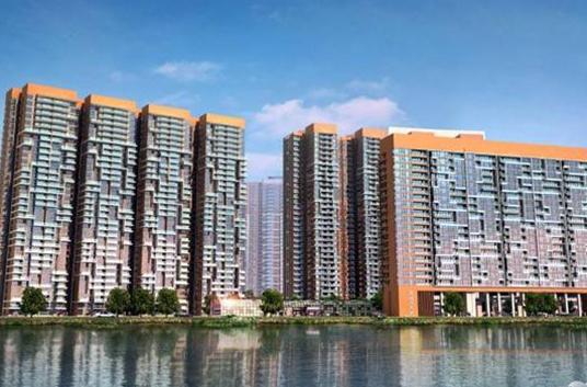 凯粤湾-深圳房地产信息网