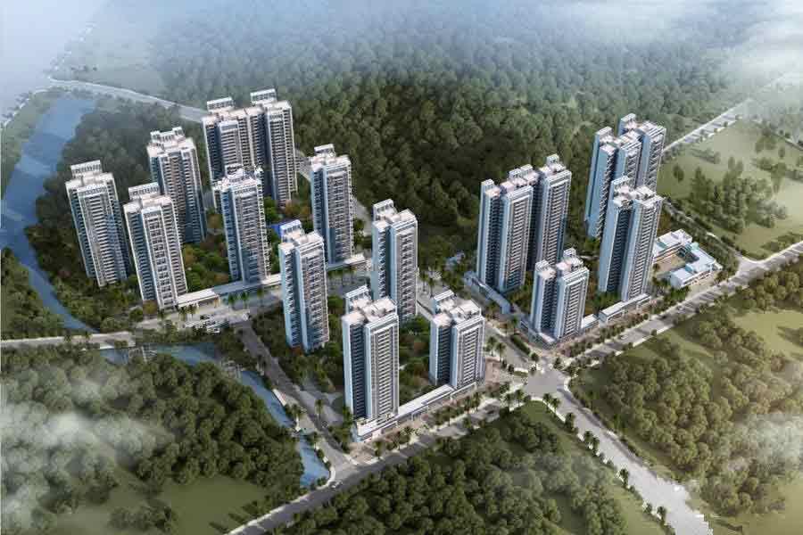 越秀东坡-深圳房地产信息网
