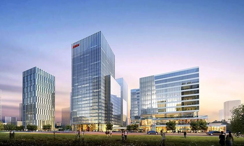 中国铁建环球中心(商业)-深圳房地产信息网