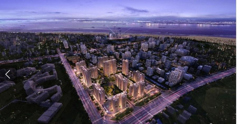 领南丨星河荣誉-深圳房地产信息网