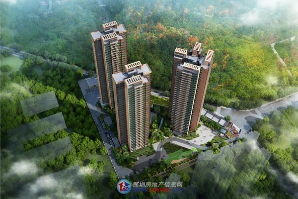 海伦堡·海伦璟园-深圳房地产信息网