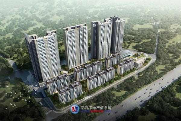 和樾府-深圳房地产信息网