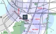 华联城市中心位置配套