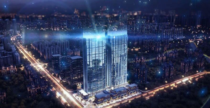中海联·南沙国贸中心(商用)