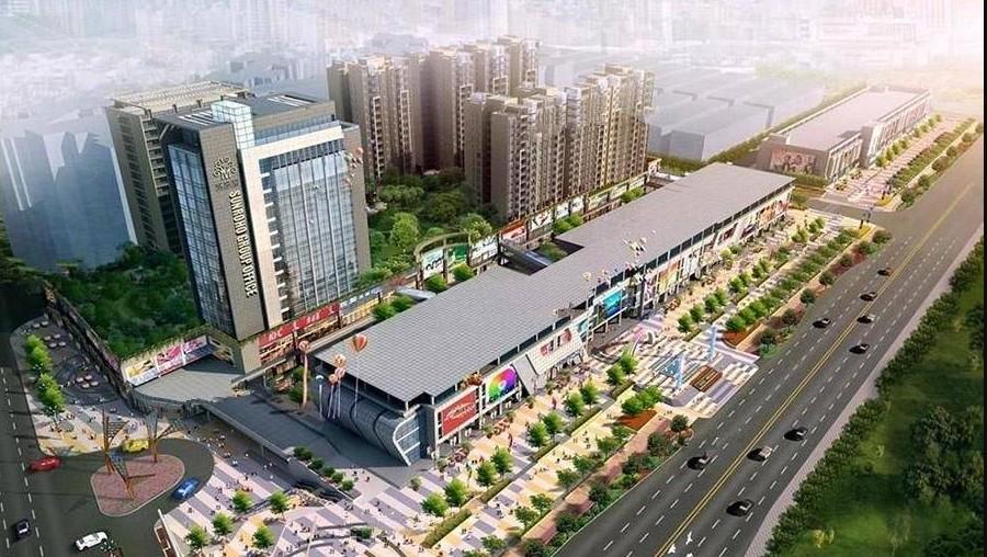 合家和府-深圳房地产信息网