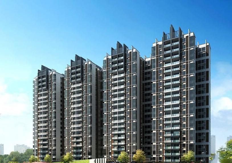 半山168-深圳房地产信息网
