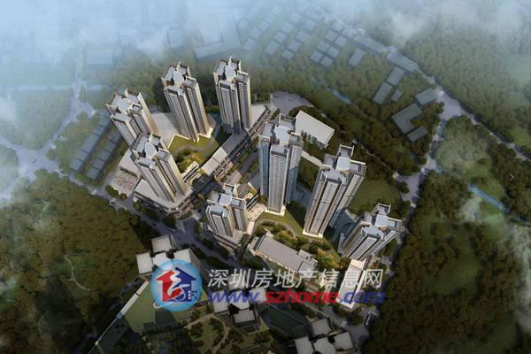 玺悦台-深圳房地产信息网