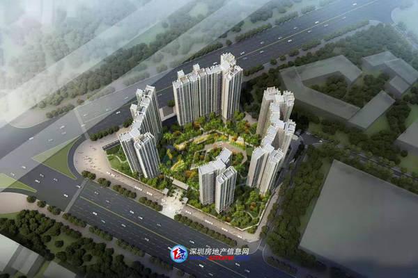 清平华府-深圳房地产信息网
